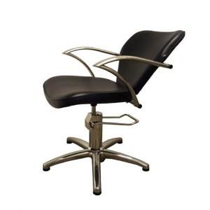Rem Miranda Backwash Chair Blk