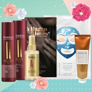 Mothers Day Care Bundle