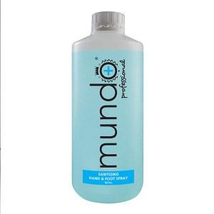 Mundo San Hand&Foot Spray 1L