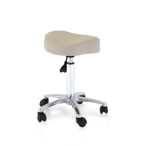 Rem Mustang Stylist Stool Col