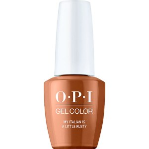 OPI Gel Colour My Italian is A