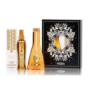 Loreal Mythic Oil Pack Xmas 20