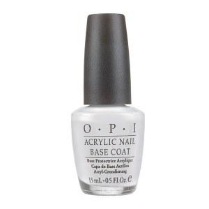 OPI Acrylic Base Coat 15ml