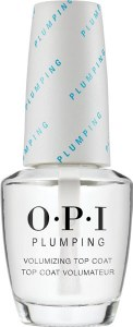 OPI Plumping Top Coat 15ml