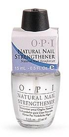 OPI Nail Strengthner 15ml