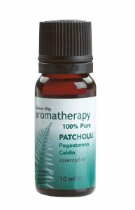 NW Patchouli 10ml