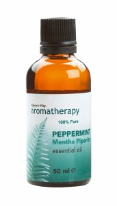 NW Peppermint 50ml