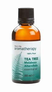 NW Tea Tree 50ml