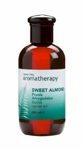 NW Sweet Almond Oil 200ml