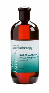 NW Sweet Almond Oil 500ml