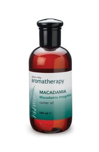 NW Macadamia Oil 200ml