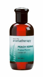 NW Peach Kernel Oil 200ml