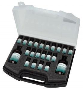 NW Aromatherapy Starter Kit