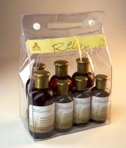 NW Aroma Blended Oil Kit