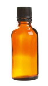 NW Aroma 50m Empty Bottle