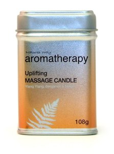 NW Uplift Massage Candle 108g