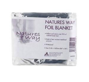 SP Foil Blanket
