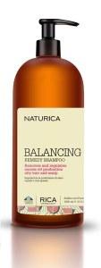 Naturica Balance Shampoo 1L