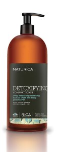 Naturica Detox Scrub 1000ml