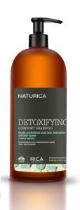 Naturica Detox Shampoo 1L
