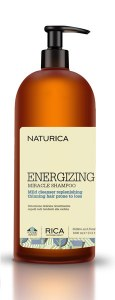 Naturica Energize Shampoo 1L