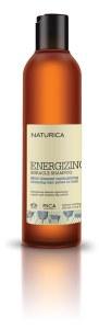 Naturica Energize Shampoo 250m