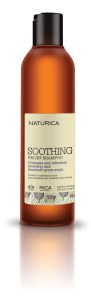 Naturica Soothing Shampoo 250m