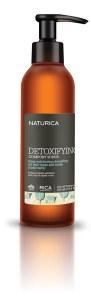 Naturica Detox Scrub 200ml