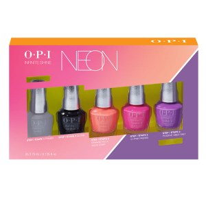 OPI Neon IS Minis 5pk