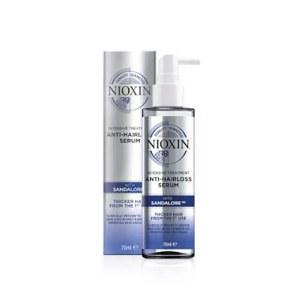 Nioxin AntiHair Loss Serum 70m