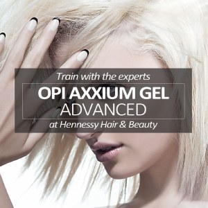 Course OPI Axxium Advanced 20