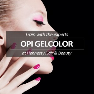 Course OPI Pro Gel Color 20