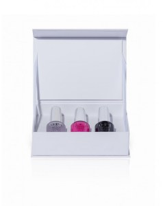 OPI Mexico City IS Gift Trio