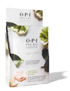 OPI ProSpa Softening Gloves 6p