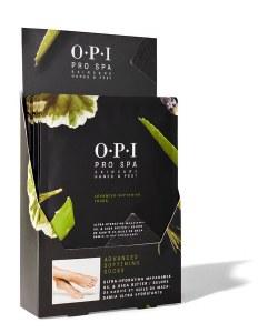 OPI ProSpa Softening Socks 6p