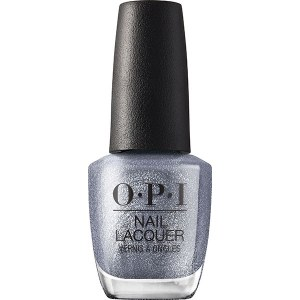 Lacquer-OPI Nails The Runway
