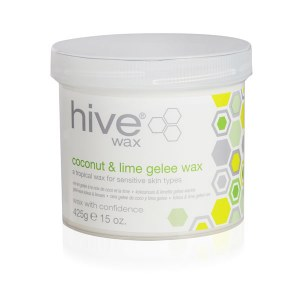 Hive Coconut & Lime Wax 425g
