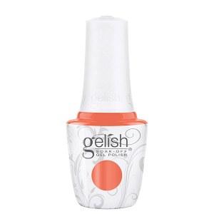 Gelish Orange Crush Blush 15ml