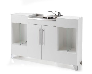 Rem Opal Vanity Unit Base