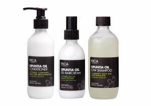 Naturica Opuntia Oil 3pk