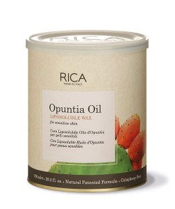 Rica Opuntia Oil Wax 800ml Dis