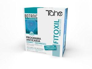 Tahe Tri Fitoxil Pack 3pk Ltd