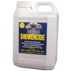 Renscene Showercide 2L Disc