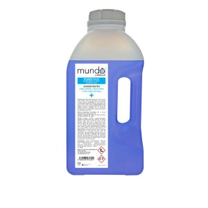 Mundo Power Plus Disinfect 2L