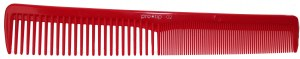 Denman Pro Cutting Comb Med 02
