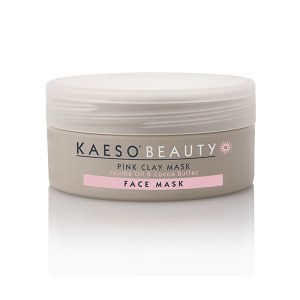 Kaeso Pink Clay Face Mask 95ml