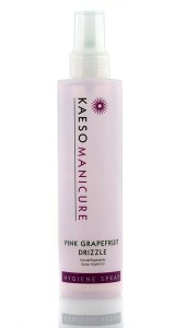 Kaeso Pk Grape Hyg Spray 195ml