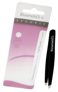 Biosmetics Tweezers Black