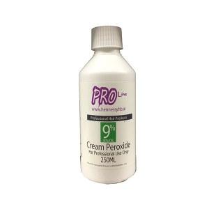 Proline Peroxide 9% 250ml