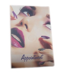 Quirepale App Cards Nails 100